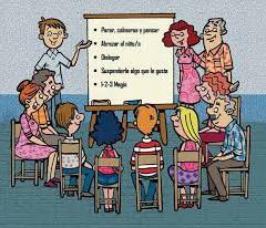 PROGRAMA DE FORMACIÓN Y EDUCACIÓN INFANTIL