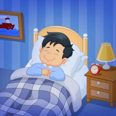 ESCUELA DE PADRES-MADRES: LA HORA DE IR A DORMIR «Los problemas para acostarle» «El sueño nocturno»